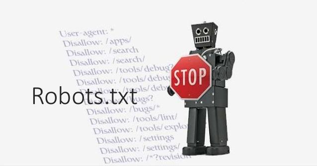 thẻ meta robot
