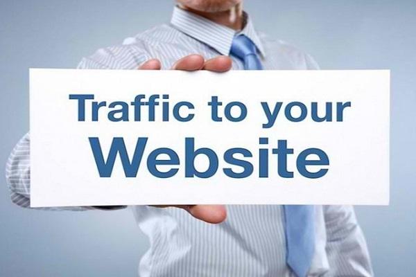 Website nhiều traffic tốt cho việc trao đổi link
