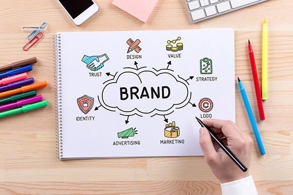 xây dựng thương hiệu cho doanh nghiệp nhỏ