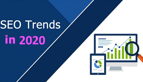 5 xu hướng SEO chính sẽ dẫn đầu trong năm 2020 và lâu hơn nữa | JiDOSEO