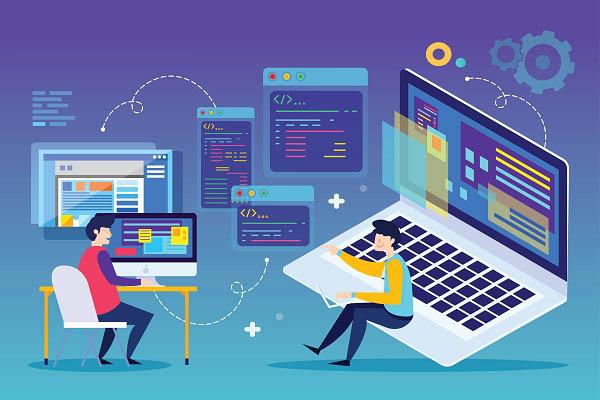 kế hoạch xây dựng và phát triển website